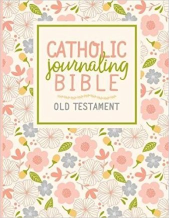 Catholic Journaling Bible OT