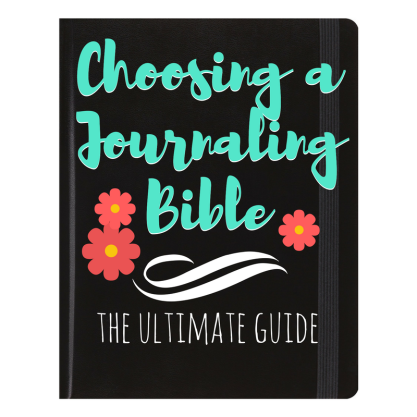 JournalingBibles
