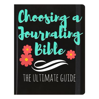 JournalingBibles